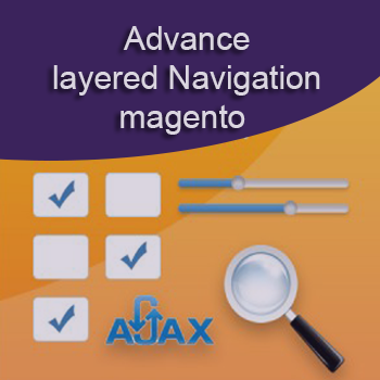 Advance layered Navigation magento