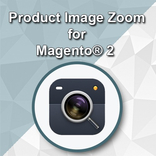 Product Image Zoom for Magento® 2