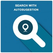Auto suggestion Search