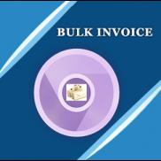 Bulk Invoice