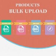 Magento Bulk upload products using csv file