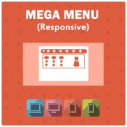 Magento®  Megamenu Extension
