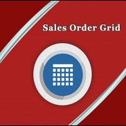 Magento Sales Order Grid