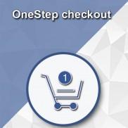 OneStep  checkout
