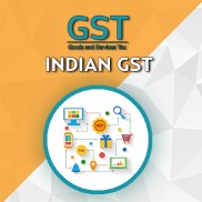 Indian GST Extension  For Magento®2