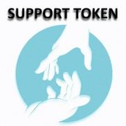 SUPPORT TOKEN