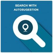 Auto suggestion Search