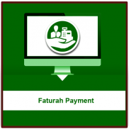 Faturah payment module